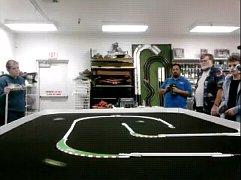 dNano Micro RC racing